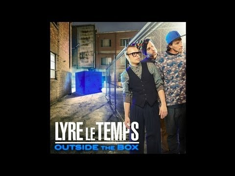 Lyre Le Temps - Rob The Banker