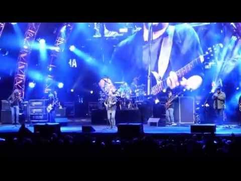 "Dave Matthews Band "" So Right "" The Gorge, George WA 9-6-2015 HD"