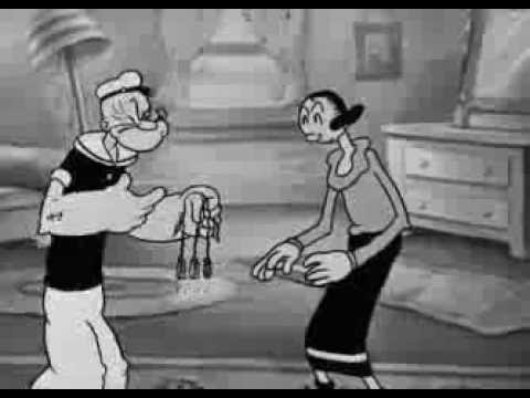 Barnacle Bill the Sailor by Olive Oyl (Song Only)