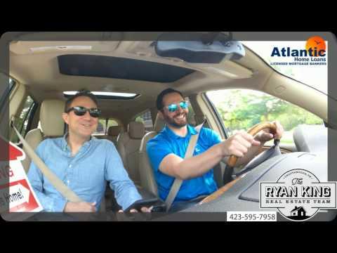 Carpool Karaoke - Chattanooga Real Estate Version