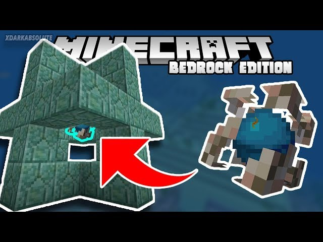 minecraft how to activate a conduit