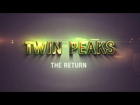 Twin Peaks  'Pure Heroin' Trailer