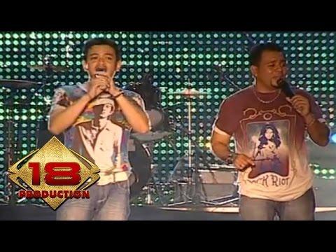 Kahitna - Andai Dia Tahu (Live Konser Pekan Raya Jakarta 2006)