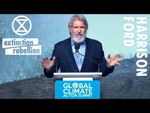 Scottro - Act Now: Extinction Rebellion