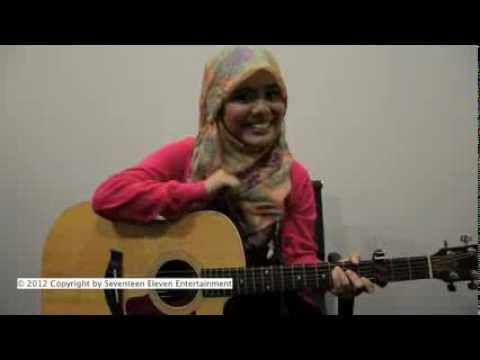 Boyfriend (cover) - Najwa Latif
