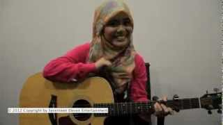 Boyfriend (cover) - Najwa Latif
