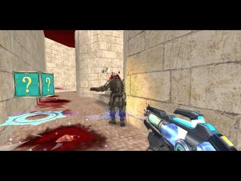 Hero.CS1.RO The Best Server [Furien Mod] (Counter-Strike 1.6) CSO + Powers + Gold System