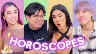 """Is Scorpio Really The Worst Horoscope?"" - Tea Time Episode #2"