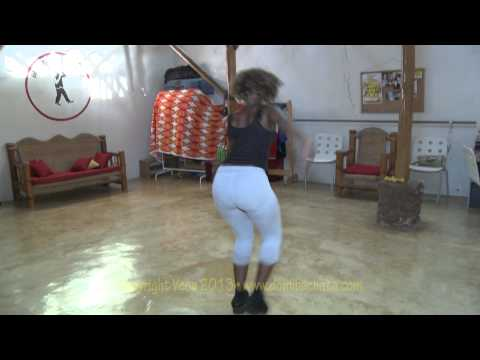 DR4: Andina dancing Dominican Palo