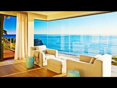 27 Million Mindblowing Sunsets Views Modern Luxury Beach Residence