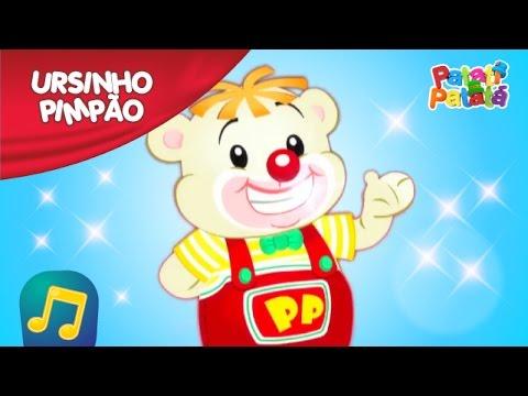 MUSICA INFANTIL URSINHO PIMPAO BAIXAR