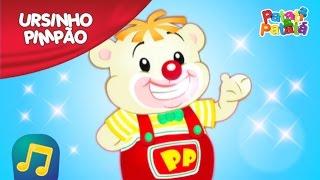 Repeat youtube video Patati Patatá - Ursinho Pimpão (DVD Coletânea de Sucessos)