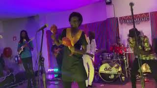 Selmor Mtukudzi- Wenge Mambo (by Oliver Mtukudzi)