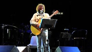 Andrea Rivera 140 nomi di cantanti - Premio Fabrizio De Andrè 2011