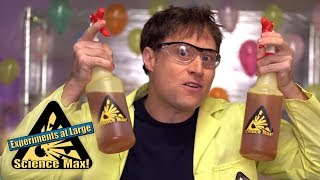 Science Max: How Carbonation Works thumbnail