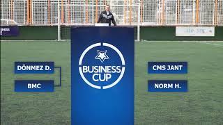Business Cup 2019 Güz Dönemi | İZMİR | Yarı Final | Haftanın Hikayesi