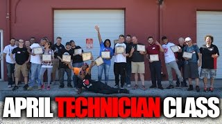 Auto Detailing Training Classes 2016