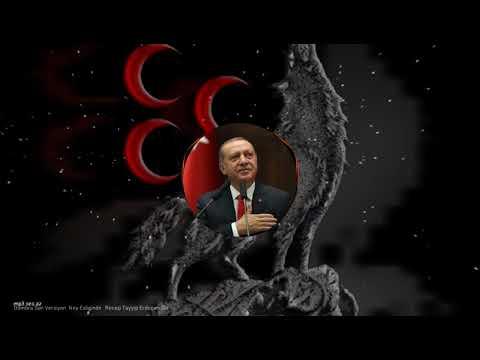 Recep Tayyip Erdoğan (Şiir,dombra Ney Ile Fon Eşliğinde)