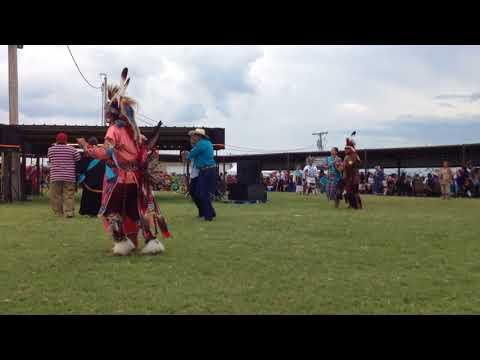 Comanche Nation Fair & Powwow
