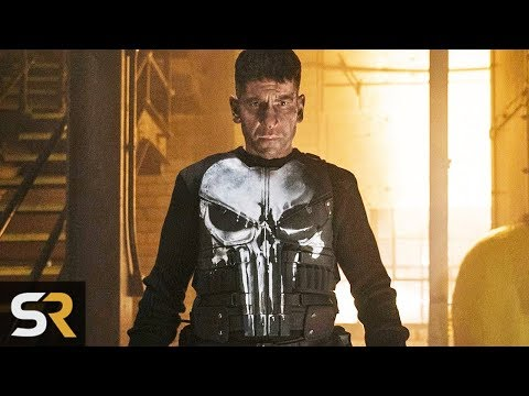 The Punisher: 10 Theories About The Marvel-Netflix Series (SPOILER FREE)