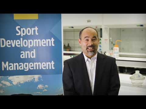 Study Sport Development And Management At Otago