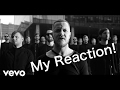 Reaction To Thunder By Imagine Dragons Music Video ( Reaction )