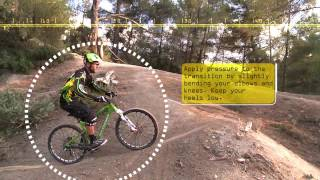 how to jump with fabien barel