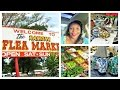 Flea Market Haul | Come With Me
