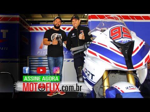 Visitando a Equipe PRT - 2MT Motorsports - BMW Grand Brasil