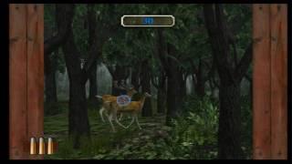 Buck Fever (Wii) Deer Mosh Pit