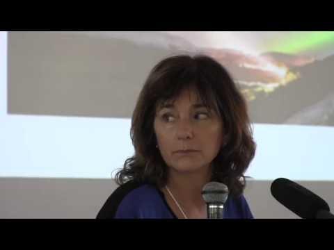 Claudia Abalos - La déconstruction du Christianisme - Période de questions Maria Dulce Pinto Braz