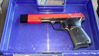 Tokarev - The $300 FN5.7 and .357sig