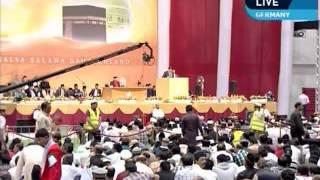 2011-06-25 Was hat der Islam Deutschland gegeben? - Abdullah Uwe Wagishauser