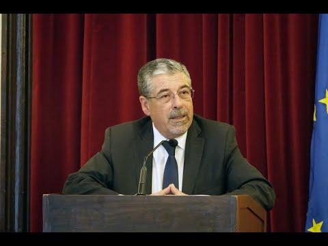 Intervenção de Manuel Machado na Assembleia Municipal de Coimbra de 10/10/2018