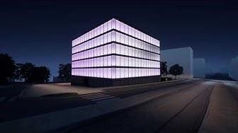 Immeuble 30 Route de Chêne, Genève