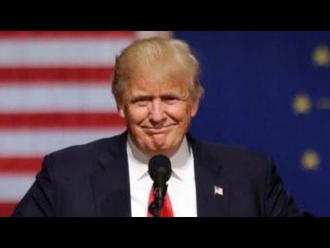 Trade with China key to Trump's North Korea policy?
