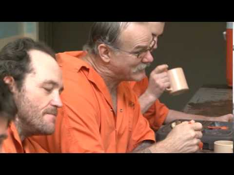 OETA Story on Jail Food aired on 03/31/10