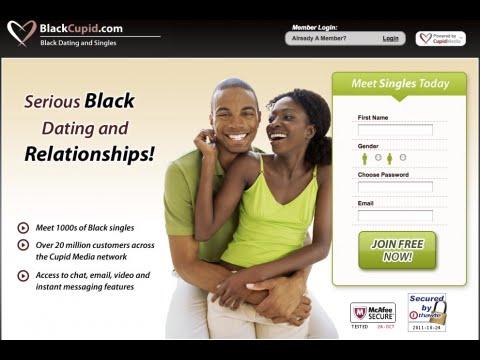 Black Singles Find Their Love at BlackCupid