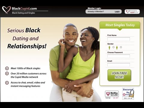 Black Singles Find Their Love At BlackCupid
