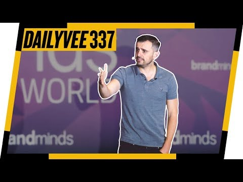 MARKETING IN 2018 | BRAND MINDS KEYNOTE | SINGAPORE 2017
