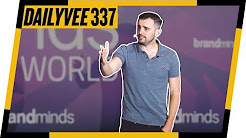 MARKETING IN 2018 | BRAND MINDS KEYNOTE | SINGAPORE 2017 | DAILYVEE 337