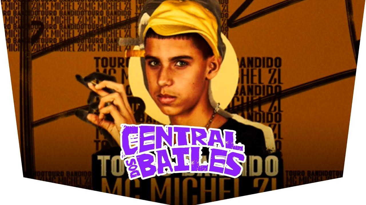 MC Michel ZL - Touro Bandido (DJ Loirin)
