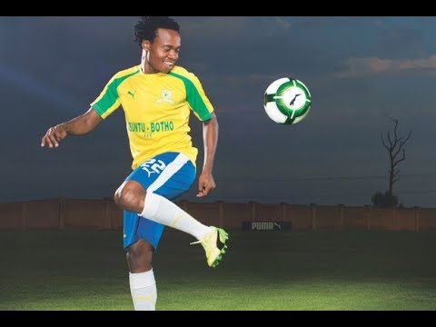 PERCY TAU HIGHLIGHTS 2017 - THE WONDERKID [Goals & Assists] thumbnail