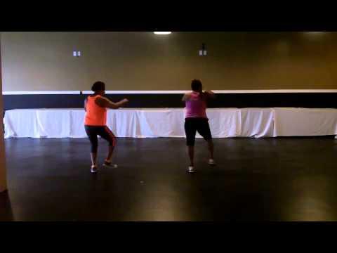 No Doubt Line Dance - New Orleans, LA