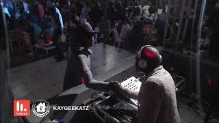 FunsionSA | Kaygeekatz Plays Spirited Deep House