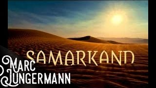 Samarkand [Oriental House Music 2014]