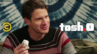 CeWEBrity Profile - Sneeze Guy - Tosh.0