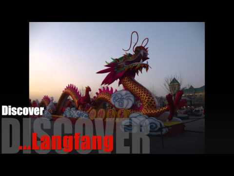 Teach Abroad at Canada Langfang Secondary School -- BC Offshore School
