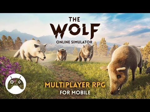 THE WOLF Android Gameplay