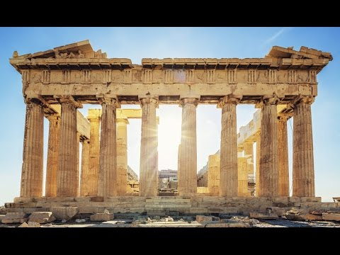 The Mystery of the Parthenon  EnglishWithSophia